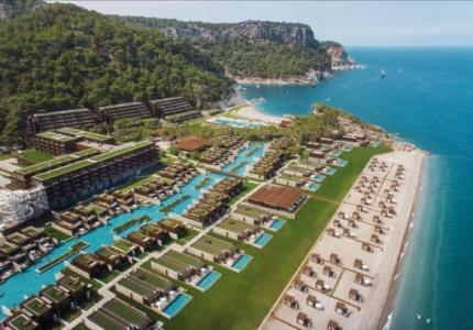 TURSKA AVIONOM - ARGUS TOURS