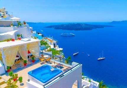 Grčka ostrva - AVIONOM, LETO 2015
